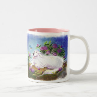 Beautiful Pyrenees / Mug