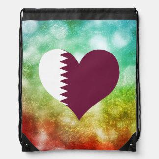 Beautiful Qatari Backpack
