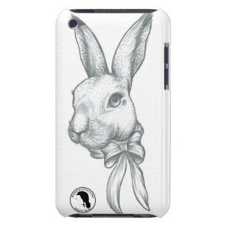 Beautiful Rabbit Ipod touch case
