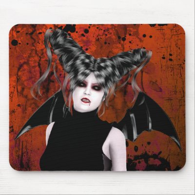 Vampire Christina by