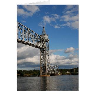 Beautiful Railroad Bridge Cards