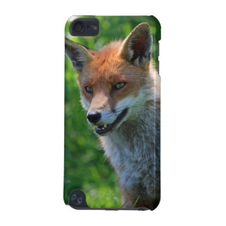Beautiful red fox photo ipod touch 4G case iPod Touch (5th Generation) Cases