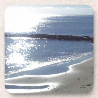 Beautiful Reflections Beverage Coaster
