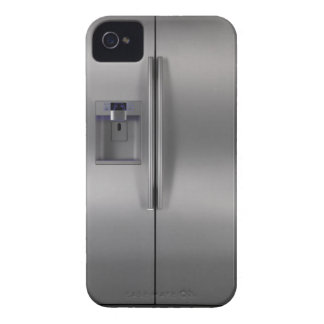 beautiful refrigerator iPhone 4 Case-Mate case