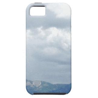 Beautiful Rockies Mountain iPhone 5 Cover