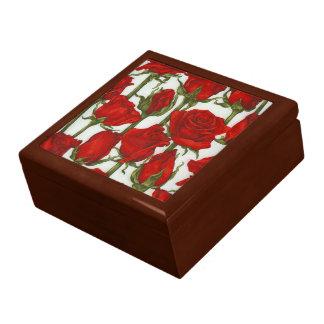 Beautiful Romantic  Red Roses Giftbox , Gift Box