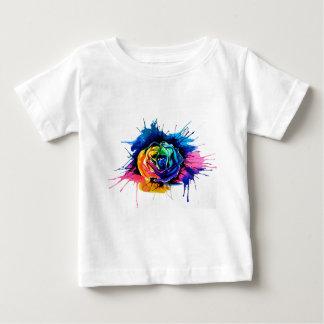 Beautiful rose baby T-Shirt
