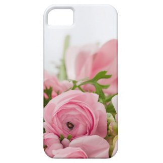 Beautiful Rose Bouquet iPhone SE/5/5s Case