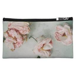 Beautiful Rose Makeup Bag