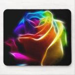 Beautiful Rose of Colors 1 Mousepads