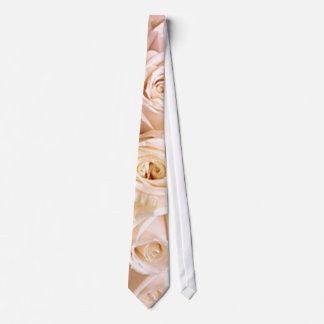 BEAUTIFUL ROSES by SHARON SHARPE by SHARON SHARPE Neck Tie