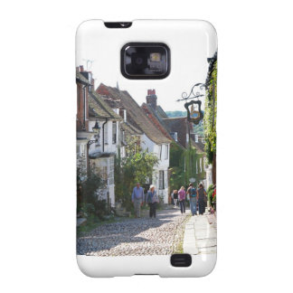 Beautiful Rye in England Galaxy S2 Cover