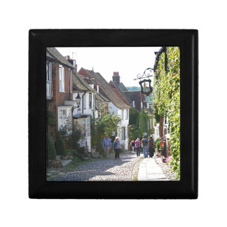 Beautiful Rye in England Gift Boxes