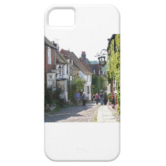 Beautiful Rye in England iPhone 5 Covers