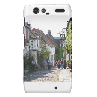 Beautiful Rye in England Motorola Droid RAZR Cover
