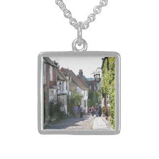 Beautiful Rye in England Pendant