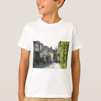 Beautiful Rye in England T-Shirt