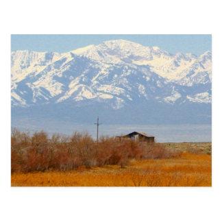 Beautiful Salt Lake City, Utah Postcard