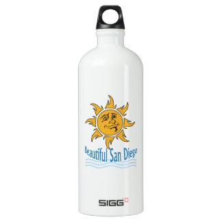 Beautiful San Diego SIGG Traveler 1.0L Water Bottle