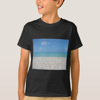 Beautiful Sandy Beach T-Shirt