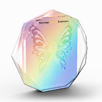 Beautiful Sarcoma Butterfly Award