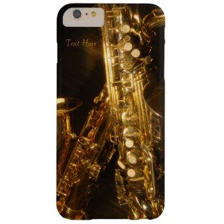 Beautiful Saxaphone iPhone 6 Plus Case