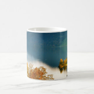 Beautiful Scene of Switzerland Mountain Coffee Mug