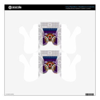 Beautiful SCORPIO Insect Pet Wild GIFTS GREETINGS PS3 Controller Skin