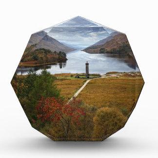 Beautiful Scotland Award