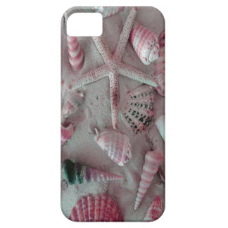 Beautiful Seashells iPhone SE/5/5s Case