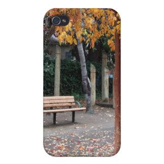 beautiful Sheffield Village of Oakland iPhone 4/4S Case
