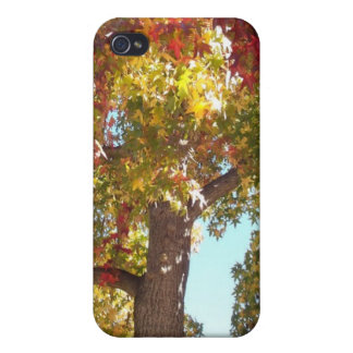 Beautiful Sheffield Village of Oakland iPhone 4 Cases