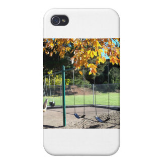 Beautiful Sheffield Village of Oakland iPhone 4 Cover