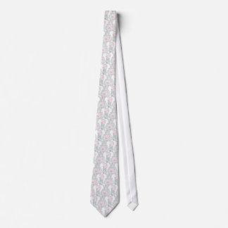 beautiful, silk,damask,pink,roses,vintage,wedding, neck tie