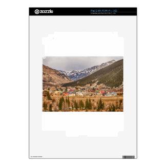 Beautiful Silverton Colorado Skins For The iPad 2