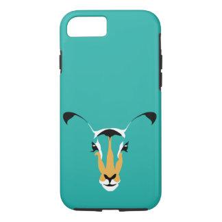 Beautiful, Simple DEER Design iPhone 8/7 Case