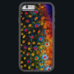 """Beautiful Skin, Brook Trout Tough Xtreme iPhone 6 Case<br><div class=""""desc"""">Abstract rendering from the skin of a brook trout by James Lady</div>"""