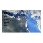 Beautiful Sky Business Card Templates