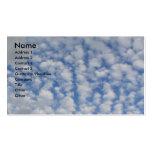 Beautiful Sky Business Cards
