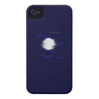 Beautiful Sky Moon lanscape Case iPhone 4 Case-Mate Cases