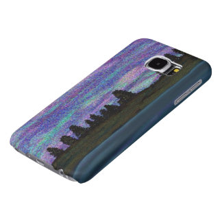 Beautiful Sky Samsung Galaxy S6 Case