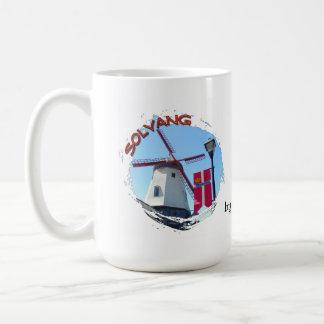 Beautiful Solvang Mug! Coffee Mug