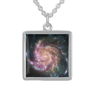 Beautiful space image jewelry