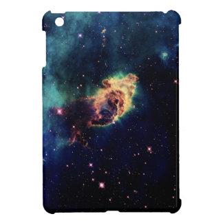 Beautiful Space Nebula iPad Mini Cases