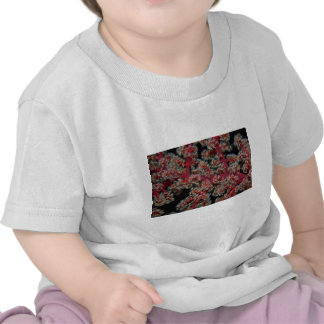 Beautiful Species of soft coral from the deep wate T Shirt