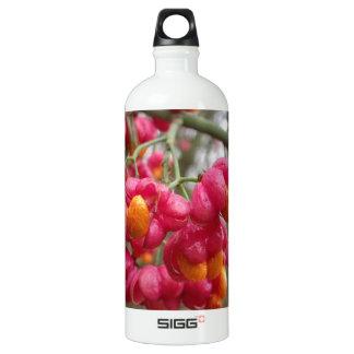 Beautiful Spindle Blossom / Fruit SIGG Traveler 1.0L Water Bottle