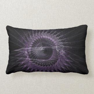 Beautiful spiral Fraktal cushion