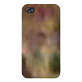 Beautiful Spirit Dog Iphone case