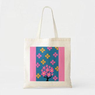 Beautiful Spring tree Tote Bag