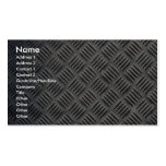 Beautiful Stainless steel Business Cards